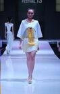 PATRISHIELA - ESMOD Jakarta Fashion Festival 2013