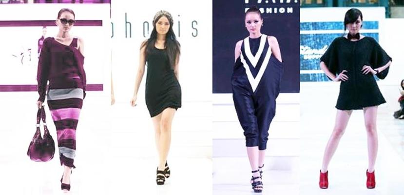 PATRISHIELA - Jakarta Fashion Week 2013