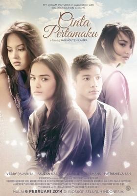 PATRISHIELA - Film layar lebar Cinta Pertamaku 2014