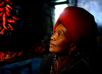 Glenn Cory Imagery - Taken in Sapa, Vietnam by Nicolas Genty