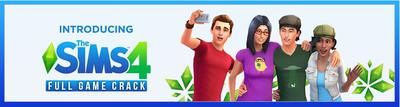 Sims 4 Crack -