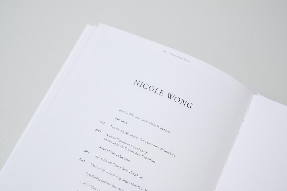 Nicole Wong -
