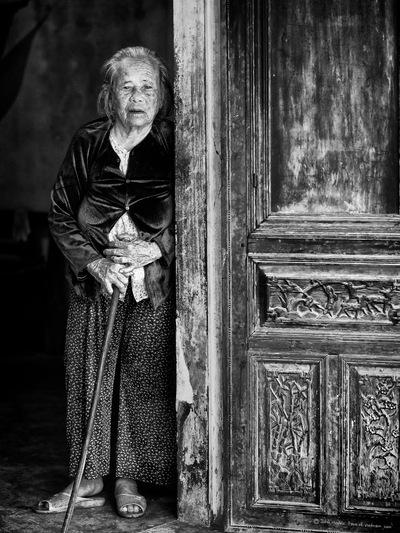 face of vietnam - Me Em, Cau Ngoi, Hue