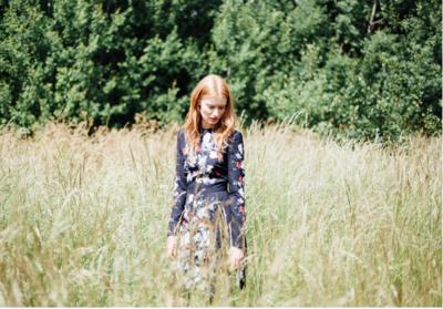Sophie Ferguson Jones / Creative consultant -