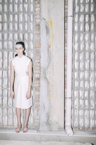 Janet Wong - Fashion Designer in Hong Kong -