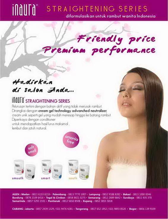 ratna - Salon Pro magazine ad