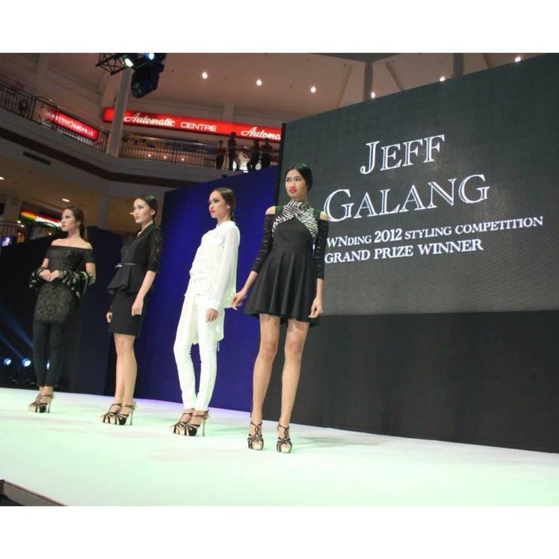 Jeff Galang -