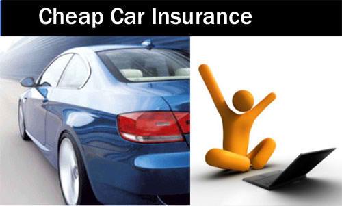Car Insurance -