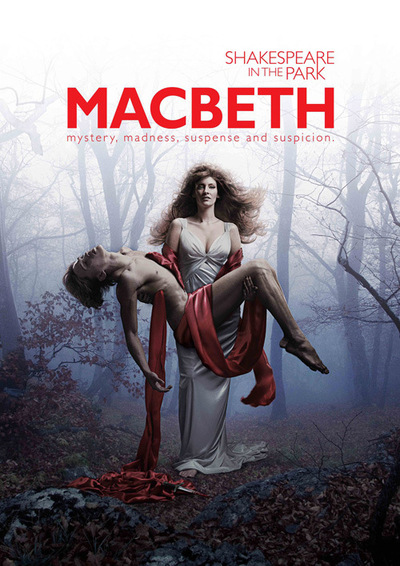 XINDI SIAU - Macbeth Shakespeare In The Park Singapore Repertory Theatre Photograher: Olivier Henry