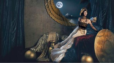 XINDI SIAU - Cleopatra