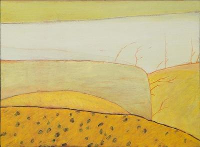 annparry art - Summer Landscape 4