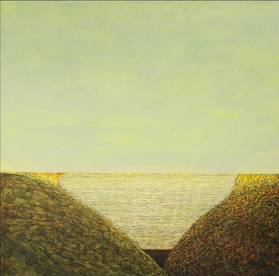 annparry art - Inlet