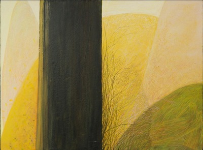 annparry art - Afternoon Glimpse #2