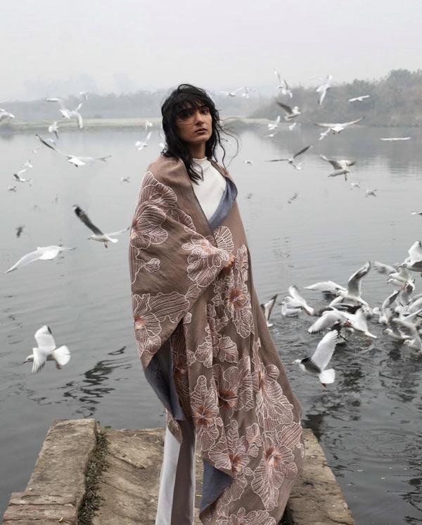 A Little Fly - Amit Aggarwal x Dusala / Rashmi Mann