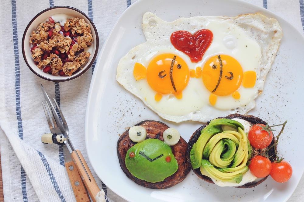 Что приготовить на вкусный завтрак