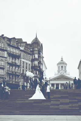 BY V - Photography - The Wedding