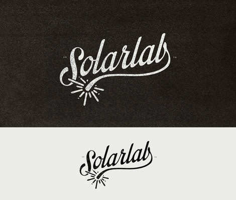 BY V - Logotype