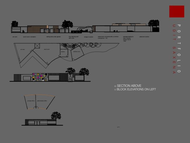 Projects Architectural Portfolio