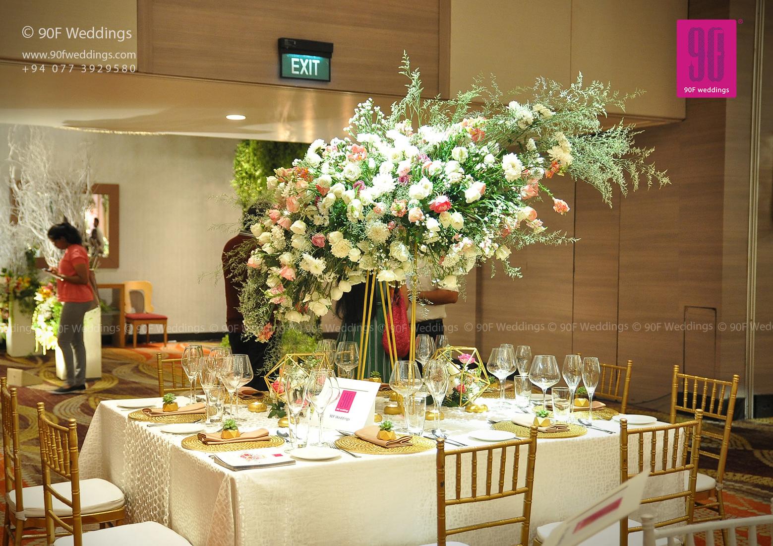 90f Weddings
