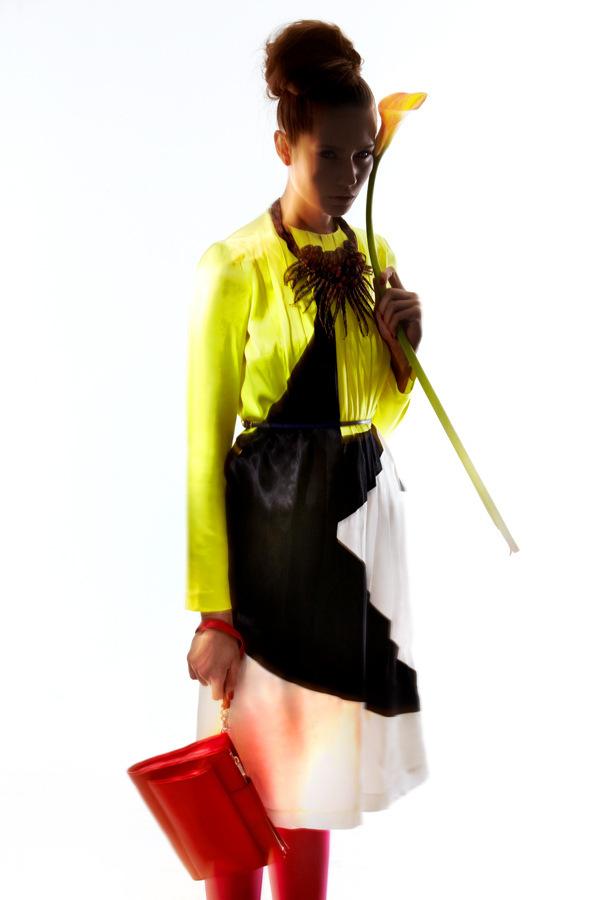 Furqan Saini Portfolio - Womenswear: STUDIO
