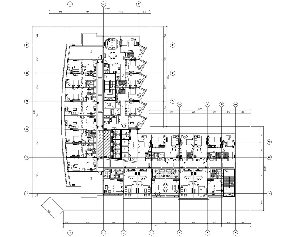 Sneha Menon - Novotel Residences, KSA