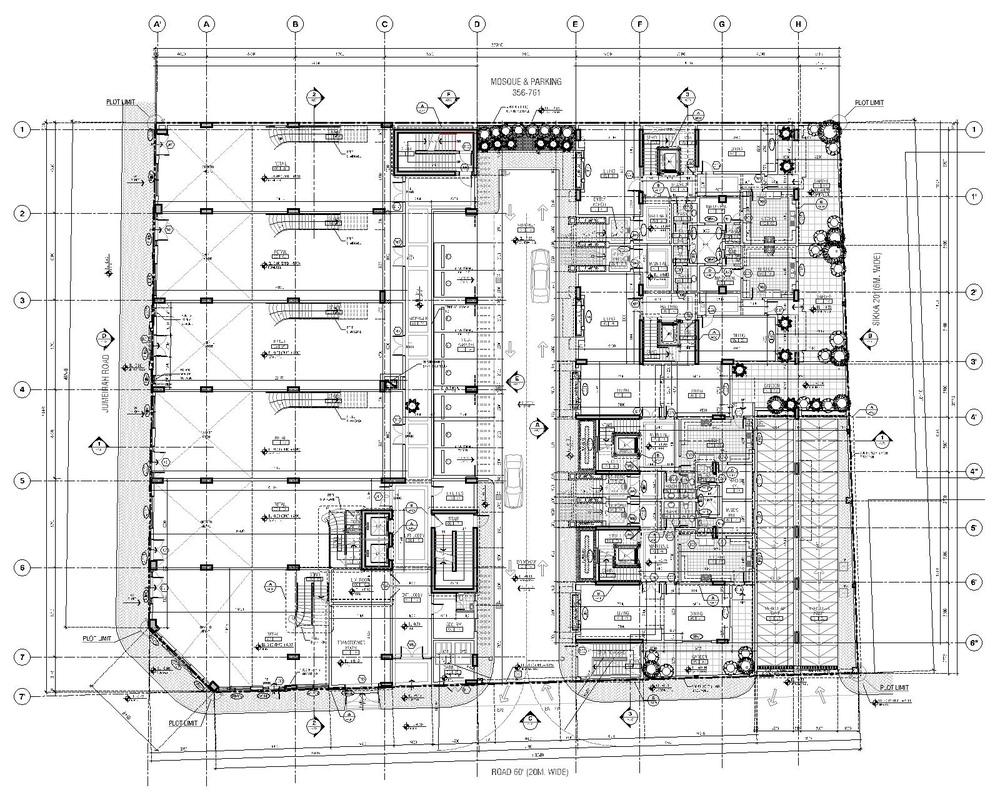 Sneha Menon - Al Kharbash Residential and Commercial Complex