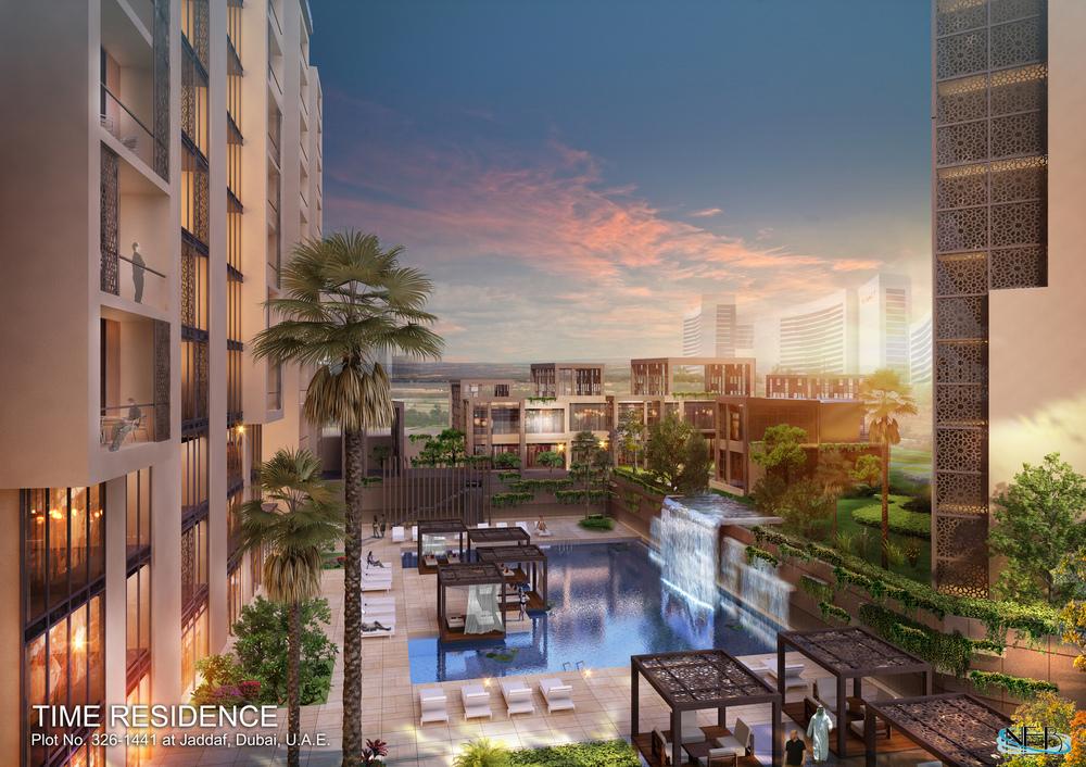 Sneha Menon - Time Mixed Use Hotel, Dubai - Find Creatives