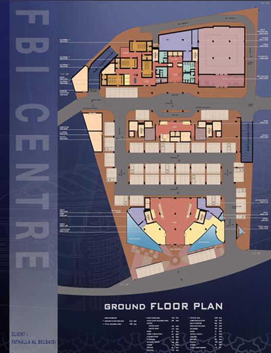 Sneha Menon - FBI Food Court and Mall