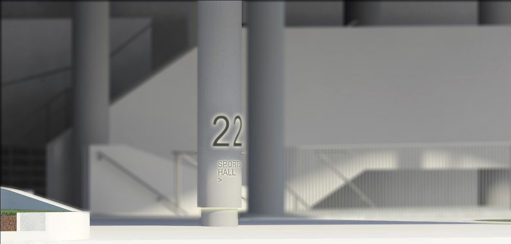 Joel Rasis - DP Architects