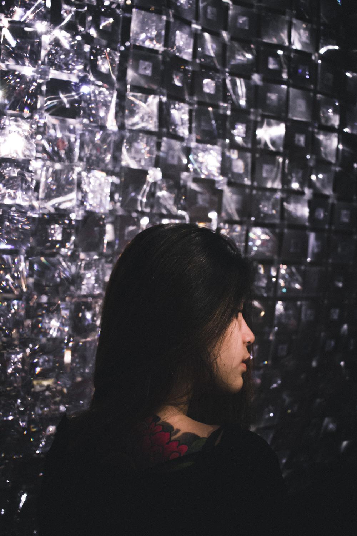 Marcus Wong - PORTRAITS