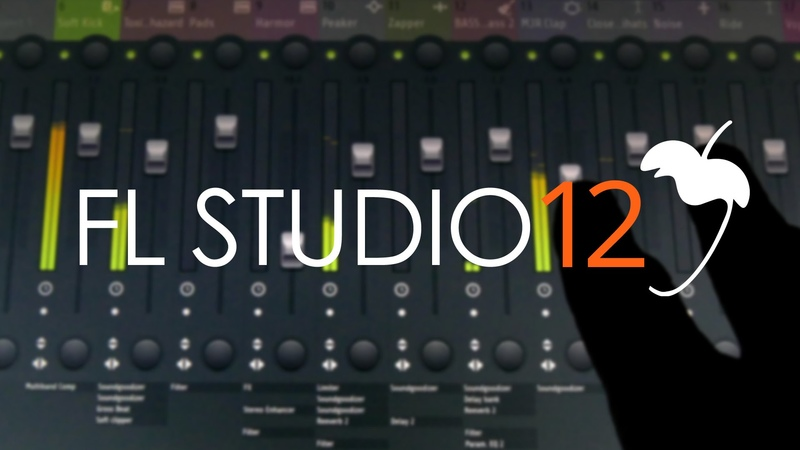 FL Studio 12 - What You Need To Comprehend