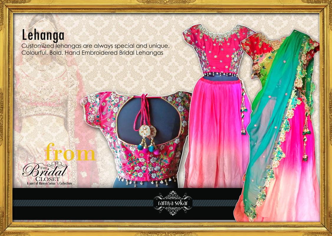 Bridal customizing