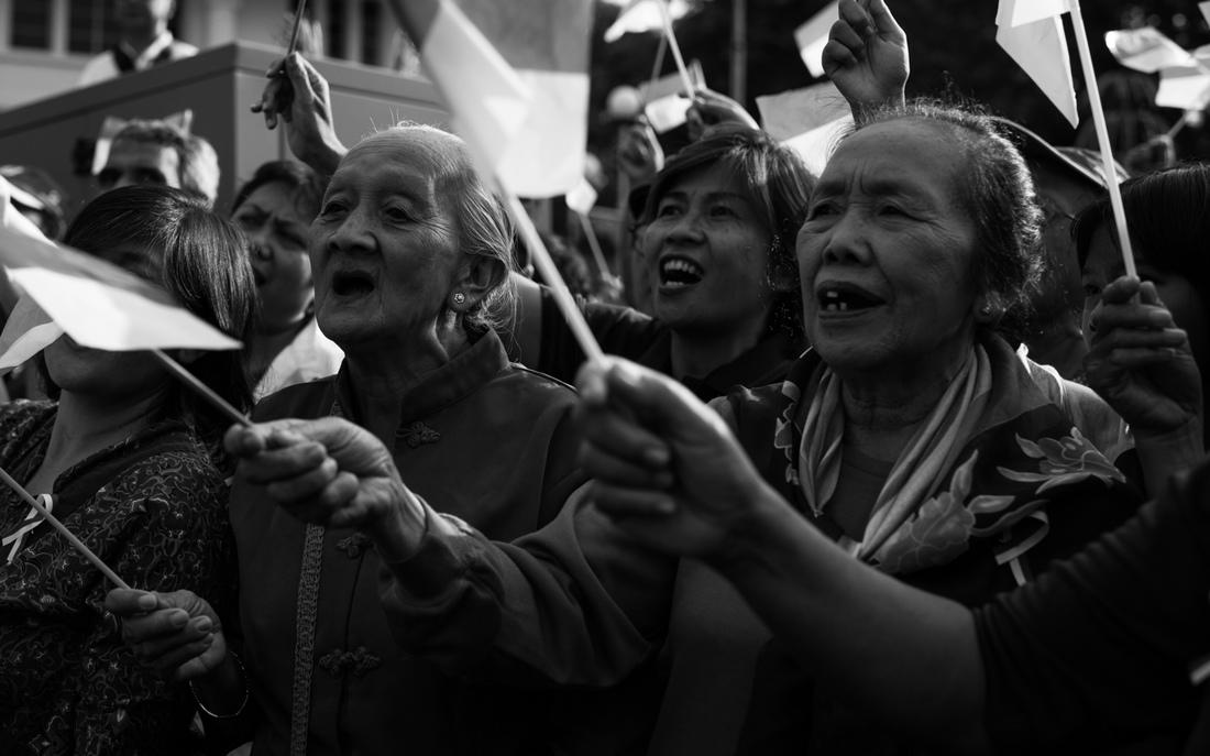 Tatas Brotosudarmo - National Awakening Day Malang 2017