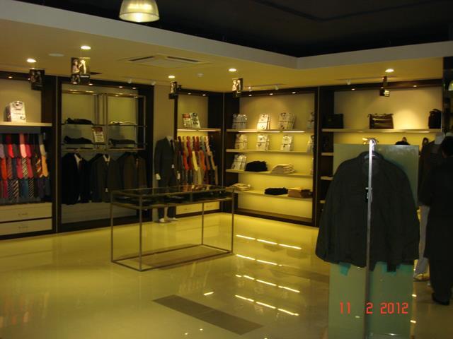 Arcare Design Studio - ChenOne - Gujranwala