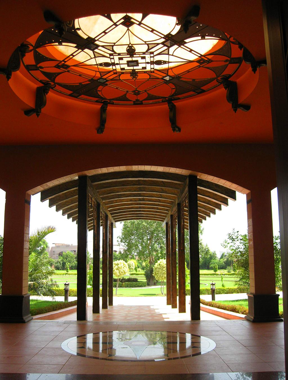 Arcare Design Studio - Chenab House - Faisalabad