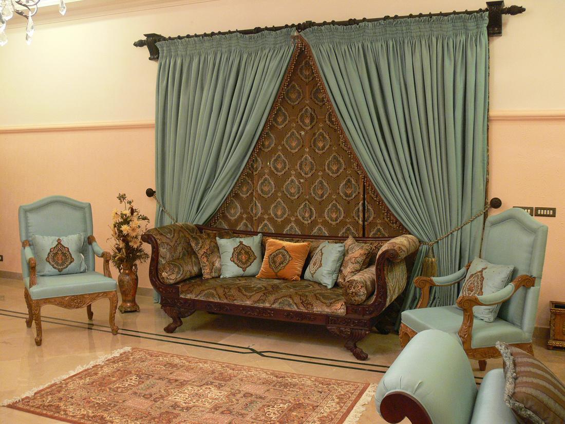 Arcare Design Studio - Mian Ejaz - Rahim Yar Khan