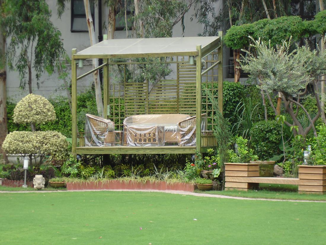 Arcare Design Studio - Mehmood Akbar - Lahore