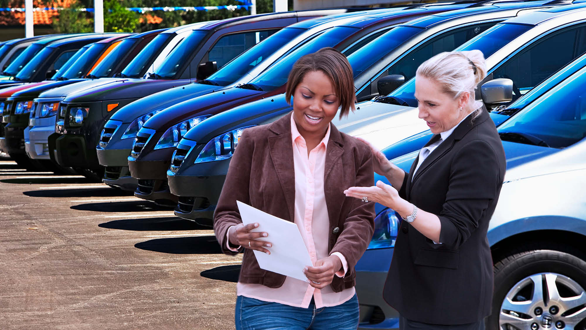 No Credit No Cosigner Car Dealerships >> Get Auto Loans With No Credit
