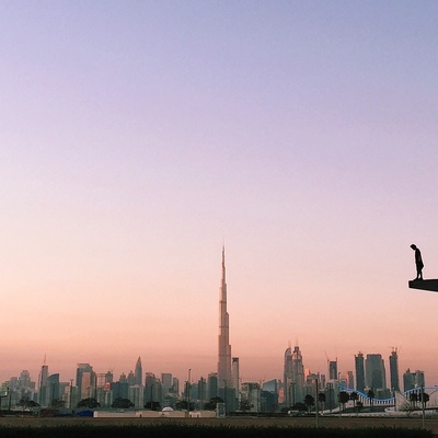 Joanna  Skladanek is a photographers in United Arab Emirates