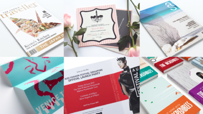 Joanna Shi - Graphic Design & Branding on Find Creatives