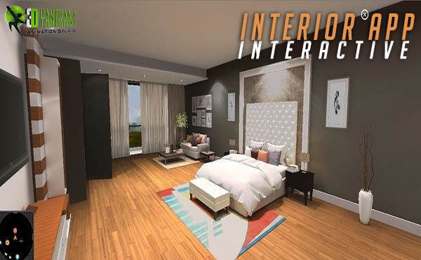 Yantram Studio - Interactive Interior Application By Yantram Virtual Reality Apps Development New York, USA