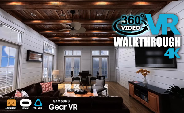 Yantram Studio - 360 Degree 3D Walkthrough Animation By Yantram Virtual Reality Developer Londom, UK