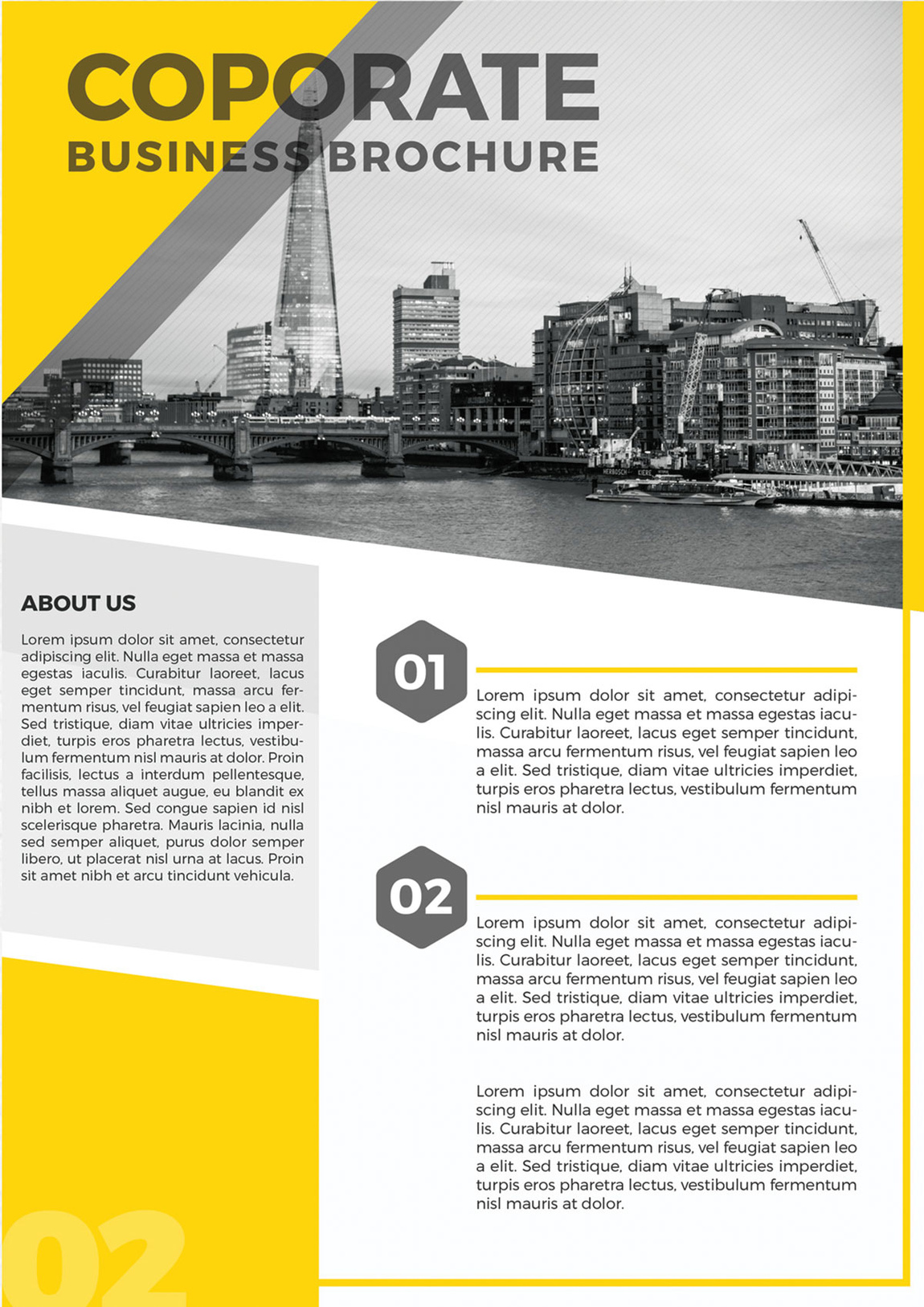 Yantram Studio - Real Estate Brochure Ideas By Real Estate Digital Branding Agency - New York, USA