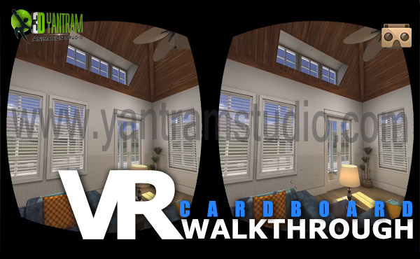 Yantram Studio - Virtual Reality Walkthrough By Yantram development- Sydney, Australia