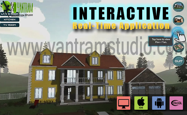Yantram Studio - Interactive Virtual Reality By Yantram Virtual Reality Developer - Amsterdam, Netherland