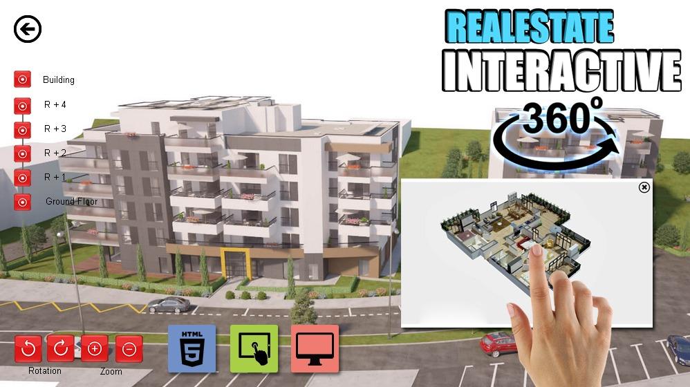 Yantram Studio - 360 Degree Virtual Reality Developer By Architectural Rendering Companies,Dallas-USA