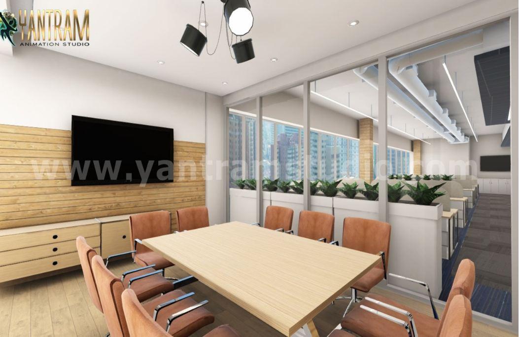 Yantram Studio - Immersive & Interactive Real Estate VR Apps Development by Virtual Reality Studio, San Francisco,California