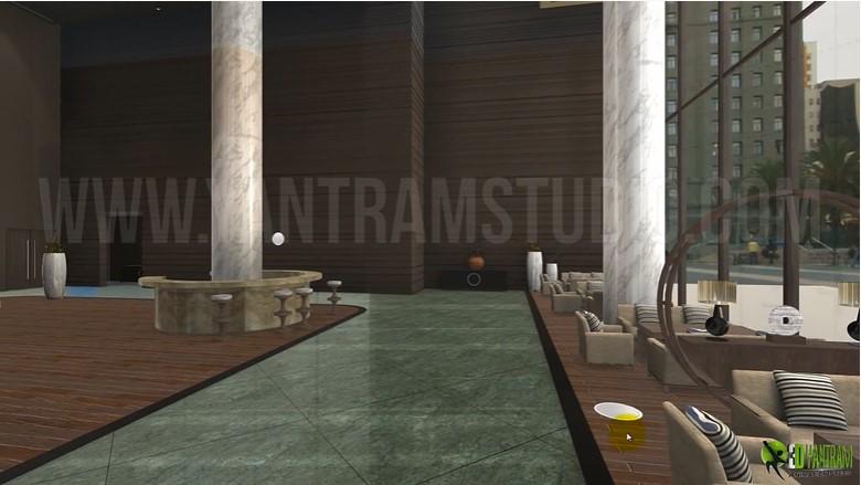 Yantram Studio - 360 Video virtual reality studio of Mobile VR Interaction & Web App design by Yantram architectural design studio, Dubai, United Arab Emirates
