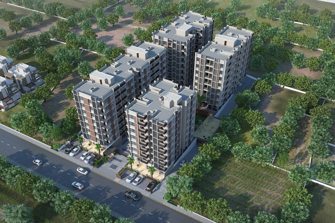 SAM AHIR ( Pravin Baldaniya ) - 3D Architecture Design