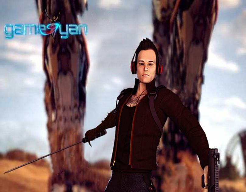 GameYan Studio - 3D Joy male Warrior Animation HUB By GameYan Animation Movie Production Companies